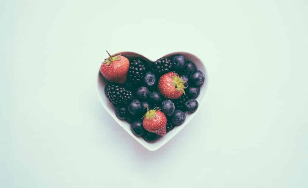 Descubre los alimentos que mas cuidan de tu corazon