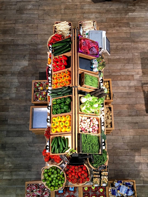 La Dieta Alcalina: Descubre en que consiste