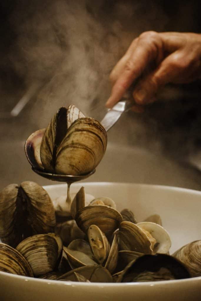Los 8 alimentos saludables más ricos en Zinc