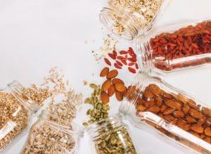 Los tipos de semillas y sus beneficios en tu alimentación