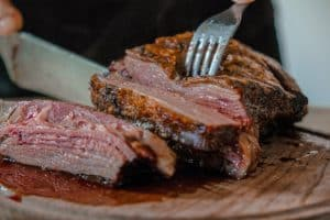 ¿Carne blanca o carne roja? Descubre qué opción es más saludable