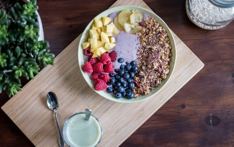 Descubre las propiedades del Açai y su poder antioxidante