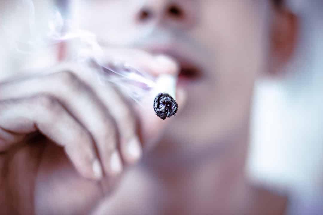 La dieta antitabaco: Los alimentos que te ayudaran a dejar de fumar