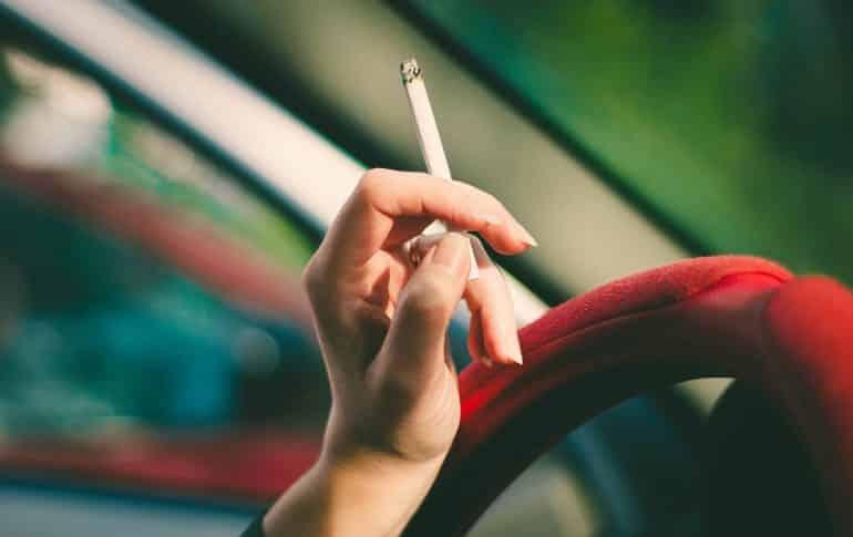 La dieta antitabaco Los alimentos que te ayudaran a dejar de fumar