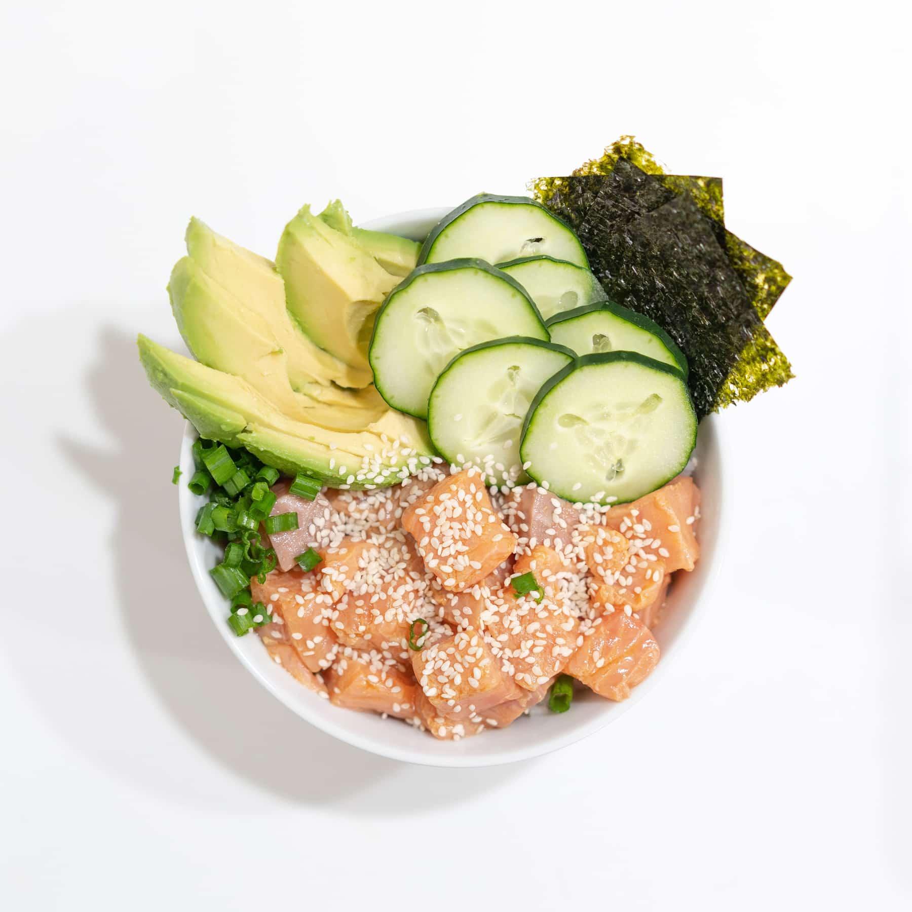 Los alimentos que te harán combatir la grasa abdominal