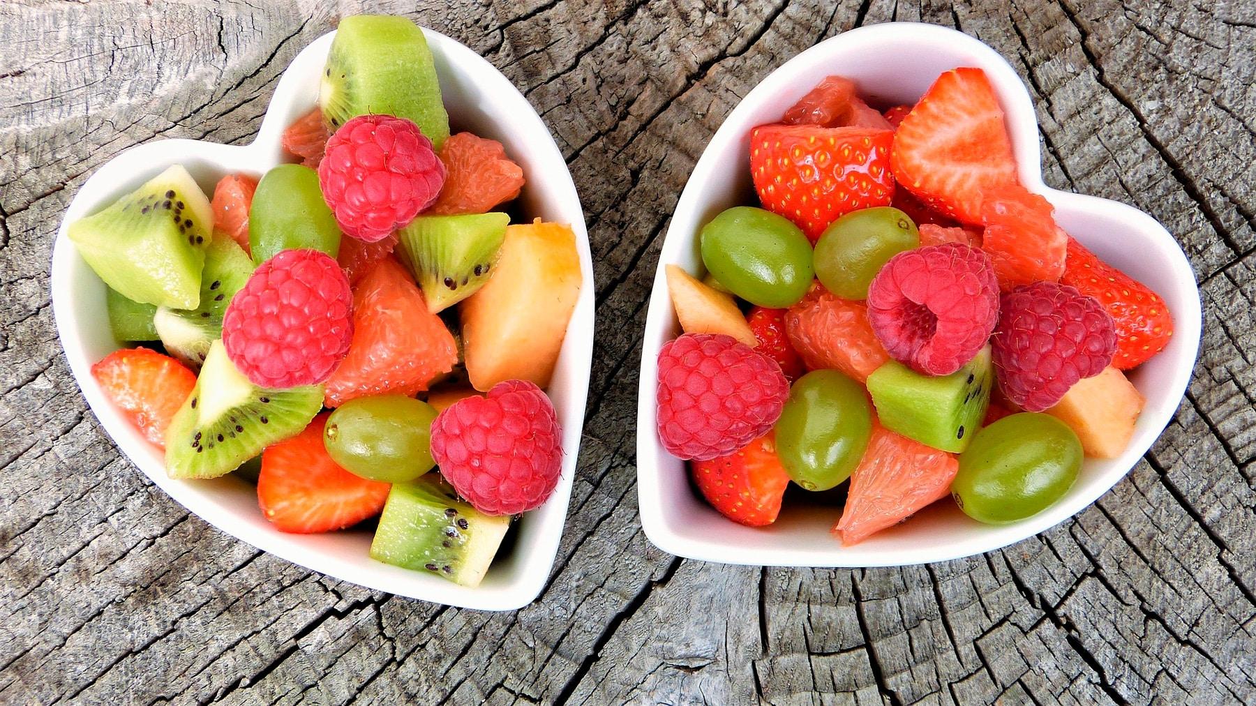 Las 8 recetas de fruta más refrescantes y antioxidantes para el Verano