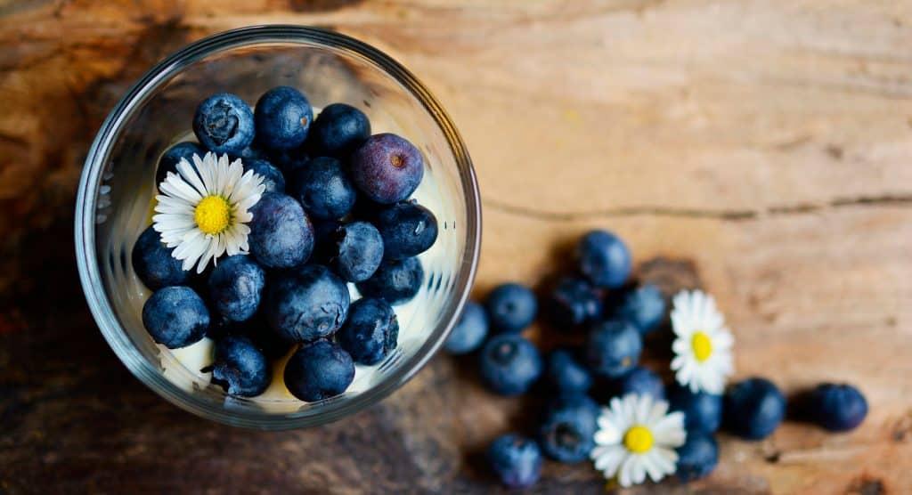 Los 5 alimentos con los que podras aliviar y prevenir la rosacea