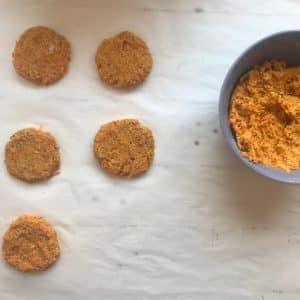 hamburguesa-zanahoria-avena