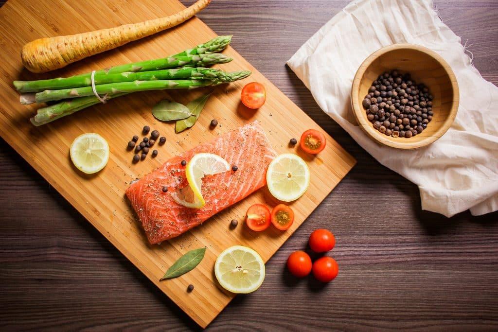 El Salmón: Conoce sus beneficios y cinco recetas deliciosas y saludables