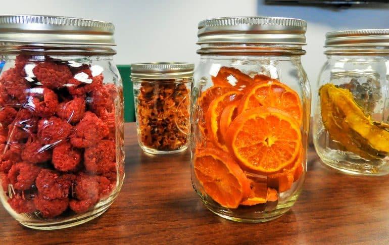 Los peligros y beneficios de la fruta deshidratada que quiza no conocias