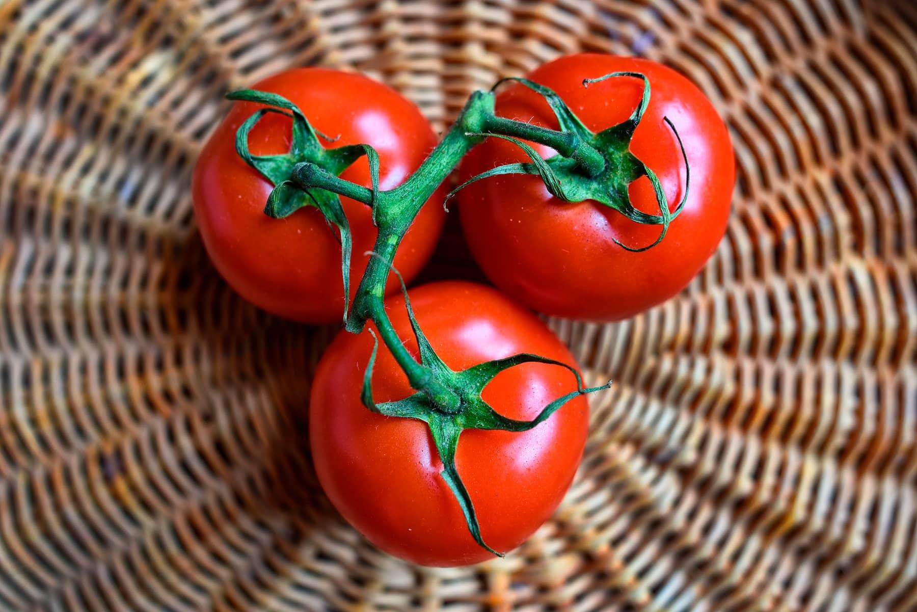 Los 7 mejores alimentos contra la retención de líquidos