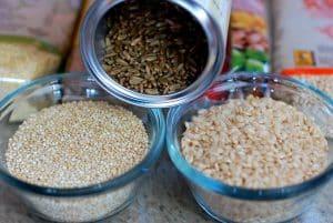Seis alimentos ricos en proteinas como alternativa a la carne