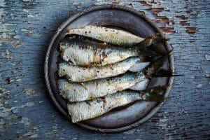 Descubre qué alimentos pueden ayudarte a acelerar tu metabolismo