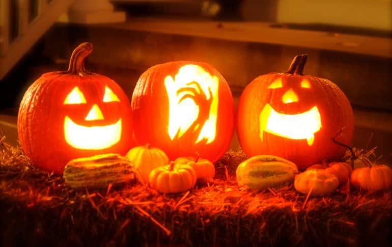 Especial Halloween: Las cinco recetas de Calabaza más imprescindibles