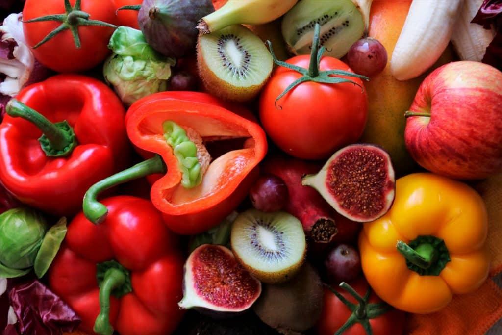 Los beneficios de una dieta vegana para tu salud