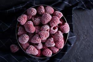 Descubre cómo congelar tu fruta y verdura correctamente