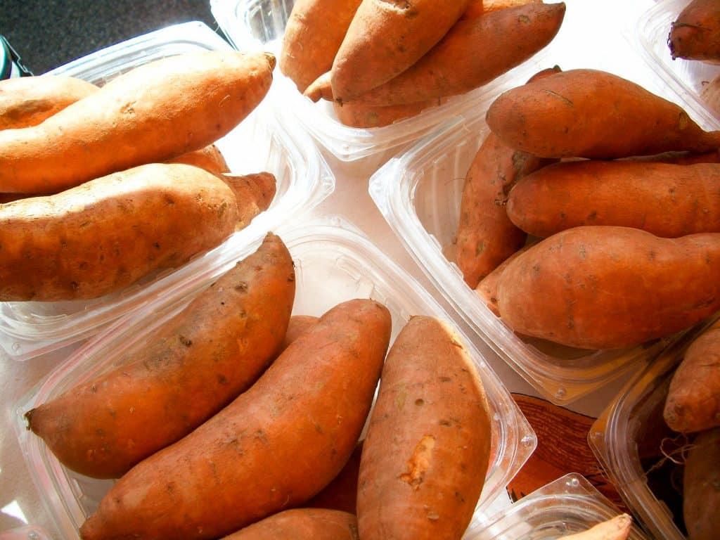 La batata o boniato: Descubre sus propiedades nutricionales y usos culinarios