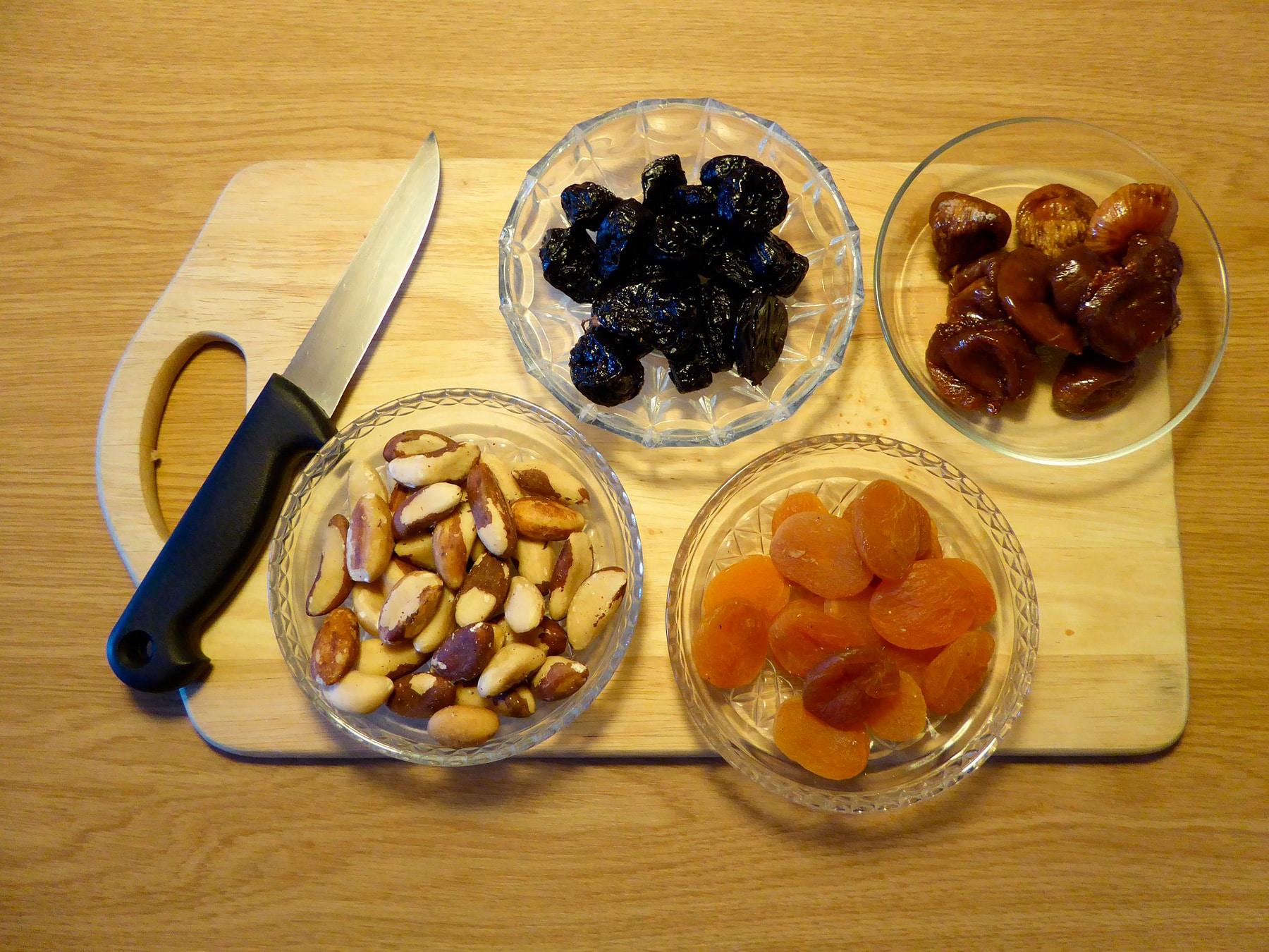 La ciruela pasa: Descubre sus cinco propiedades como snack saludable