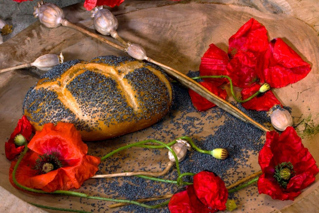 Semillas de amapola: Propiedades nutricionales y usos culinarios