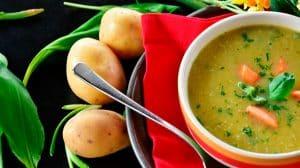Siete alimentos para cuidar de tu garganta irritada e inflamada