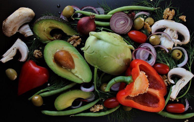 Seis recetas vegetarianas muy originales para tus comidas de Navidad
