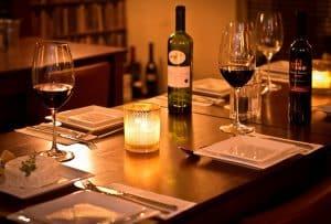 Cinco restaurantes de Madrid para celebrar tu cena de nochevieja