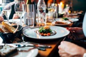 Cuatro restaurantes de Madrid para celebrar tu cena de Nochevieja