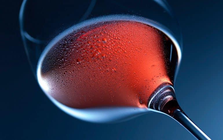 El vino naranja: Una bebida exclusiva y original que no te puedes perder