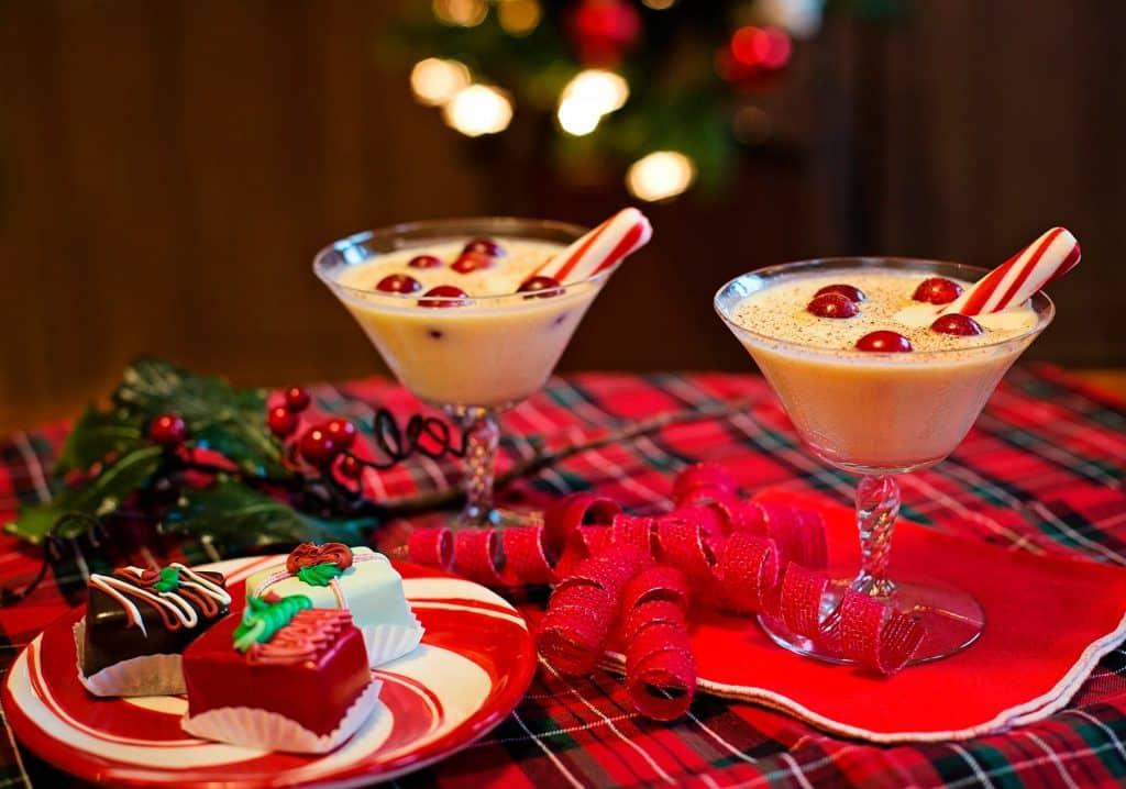 Ocho recetas de postres originales perfectos para tus comidas de Navidad