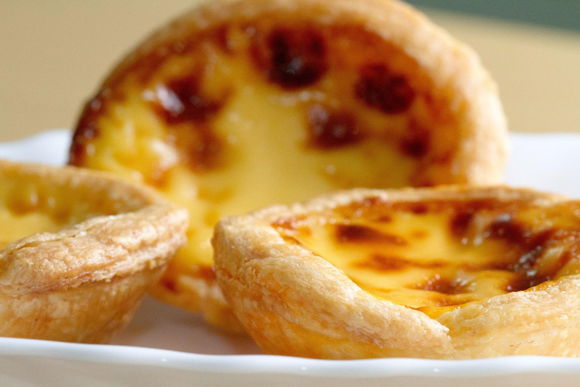 Comida típica y recetas tradicionales de Bélgica