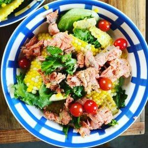 Cinco motivos para añadir atún a tus platos más saludables