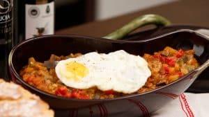 Comida tipica y recetas tradicionales de Turquia