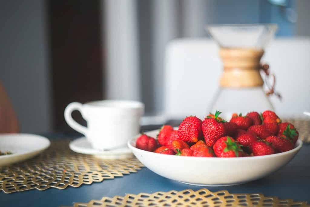 Diez recetas saludables y sencillas para la temporada de verano
