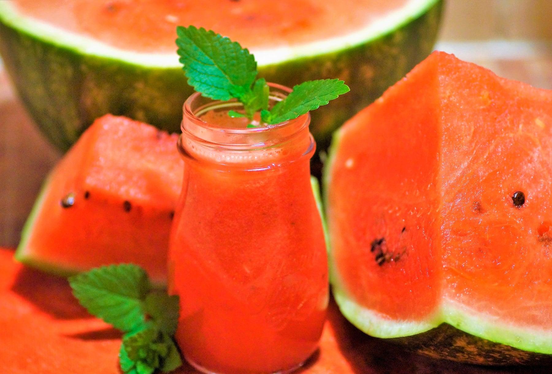 Los seis mejores alimentos de temporada de verano muy saludables