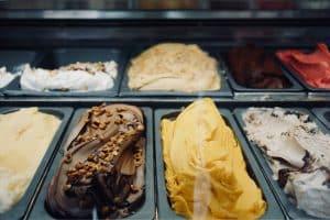 Maras dondurma