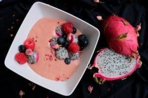 Pitaya o Fruta del dragón: Descubre sus beneficios nutricionales
