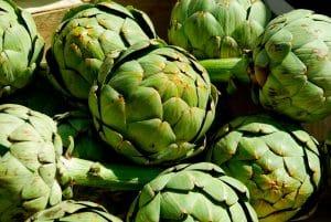 Seis recetas de alcachofa originales y saludables que te encantarán