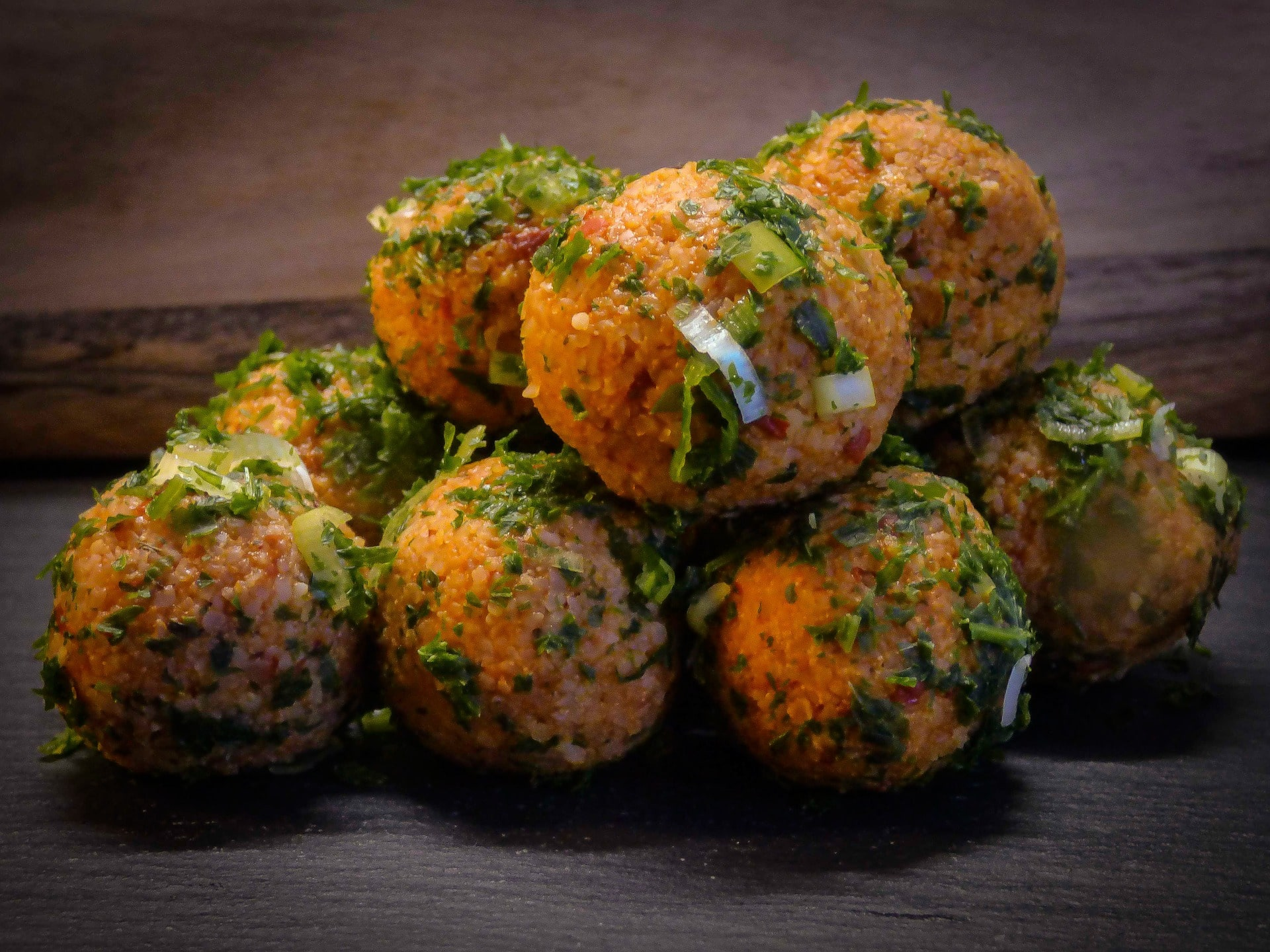 Comida típica y recetas tradicionales de Turquía