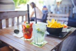Cinco cócteles caseros para disfrutar de una gran celebración