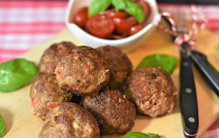 Siete recetas con carne picada sencillas y deliciosas para toda la familia