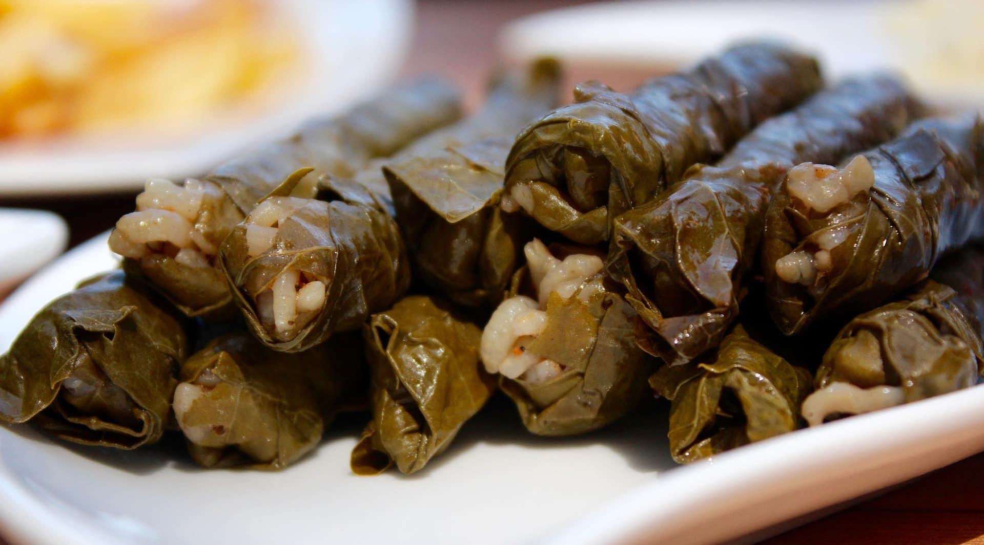 Comida tipica y gastronomia tradicional de Armenia