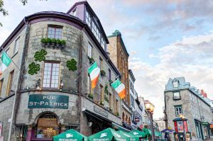 5 platos irlandeses para celebrar Saint Patrick's Day
