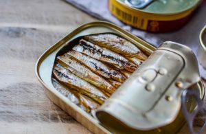 8 ideas para elaborar platos fáciles con conservas