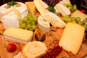 Los quesos europeos más consumidos en el mundo