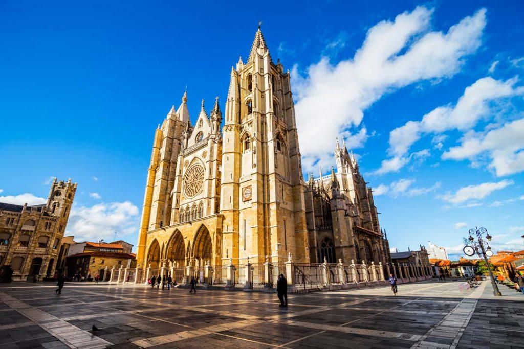 León, de Ciudad Romana a Capital Gastronómica