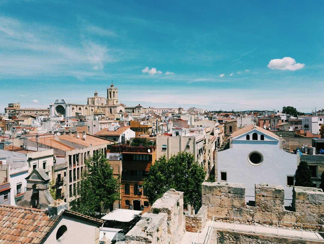 Ciudad de Tarragona