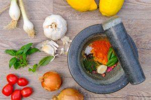 Las salsas y aderezos más saludables