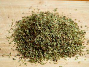 Orégano, una de las especias más utilizadas para cocinar