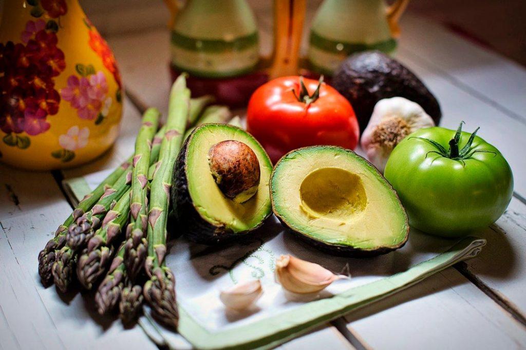 Cuáles son los alimentos de temporada en abril