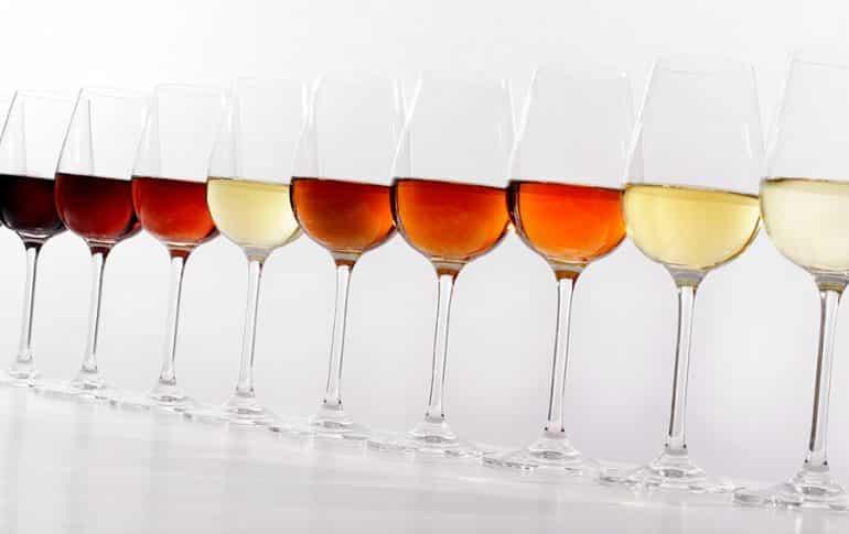 Los tipos de vinos de Jerez y cómo maridarlos